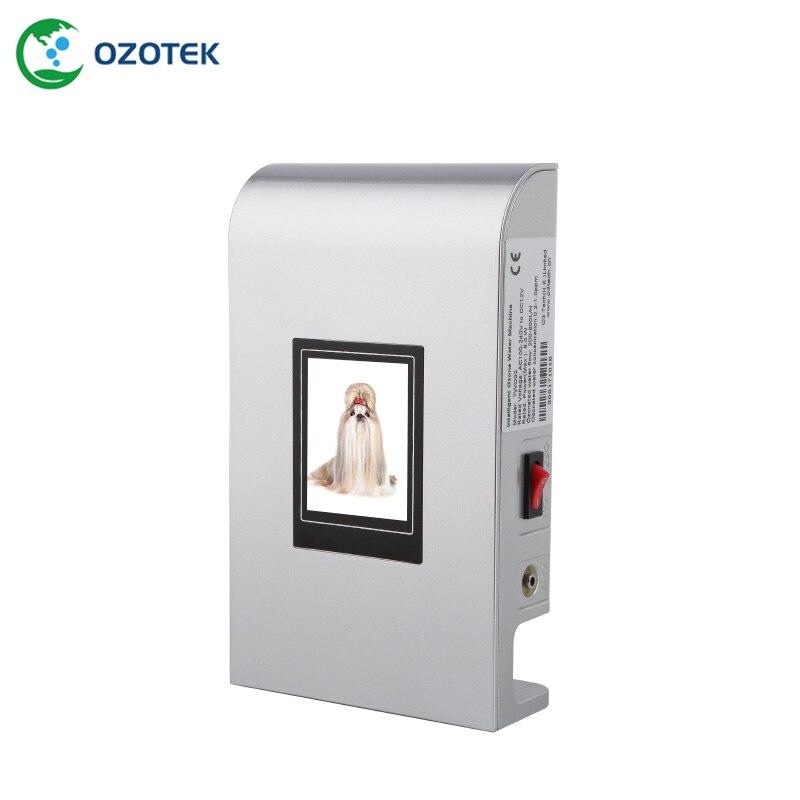 OZOTEK 12VDC Robinet ozonateur TWO002 utilisé alimentaire légumes et fruits frais livraison gratuite
