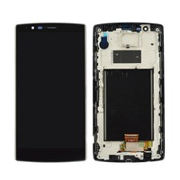 (LCD + Frame + Touch Pad) Digitizer Assembly for LG G4 H815 / H810 / VS999 / F500 / F500S / F500K / F500L