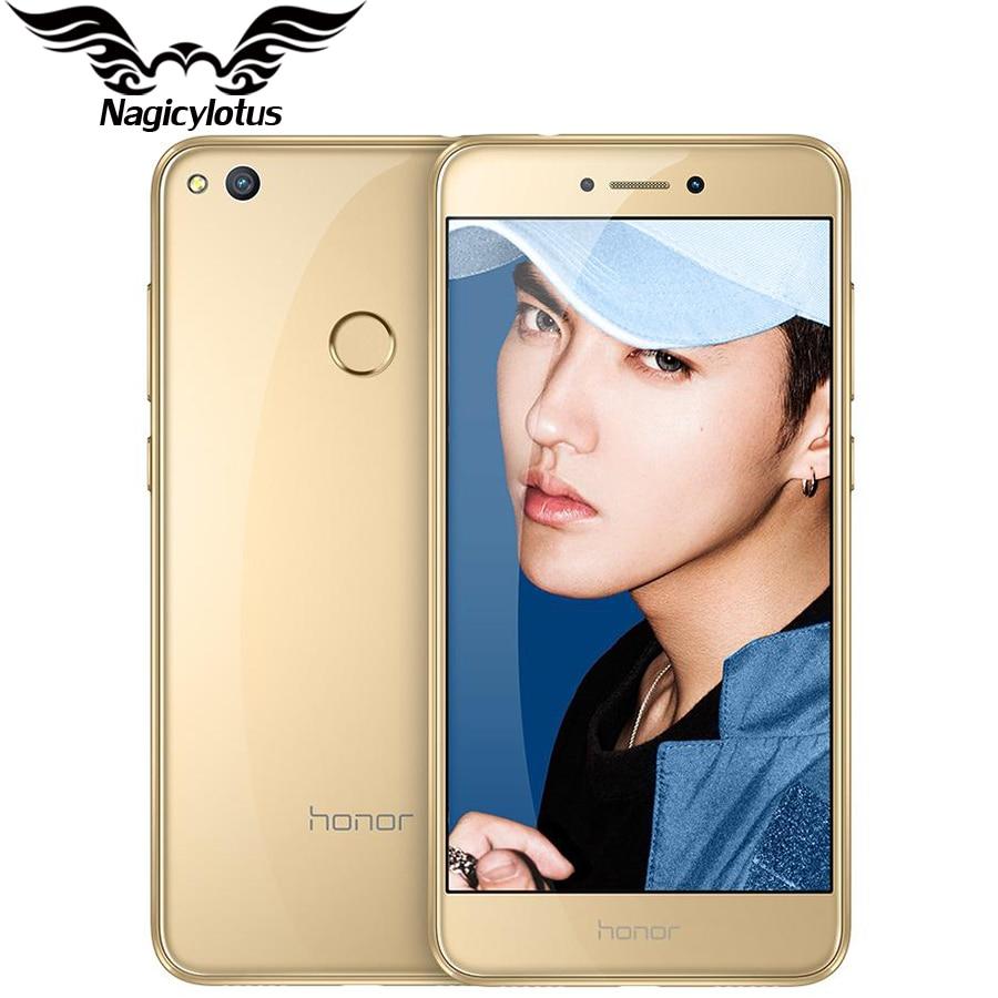 2017 NEW Original Huawei Honor 8 Lite 4Gs