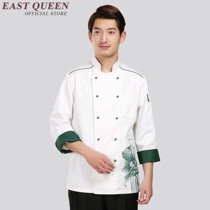 Chef uniforms cheap