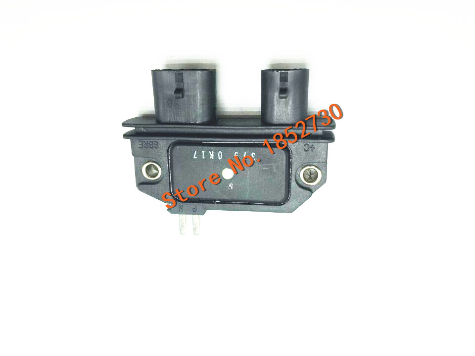Ignition Control Module for Buick for Cadillac for Chevrolet for GMC for Isuzu for Pontiac 10482827 10482834 10483099