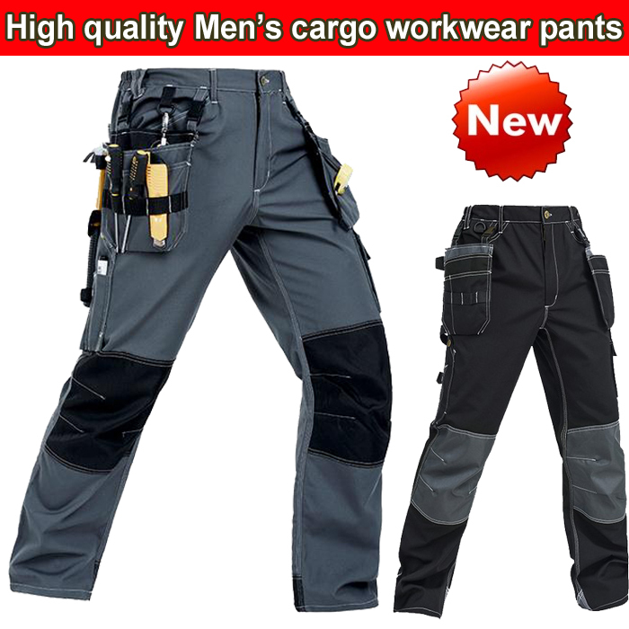 Popular Workwear Pants-Buy Cheap Workwear Pants lots from China ...