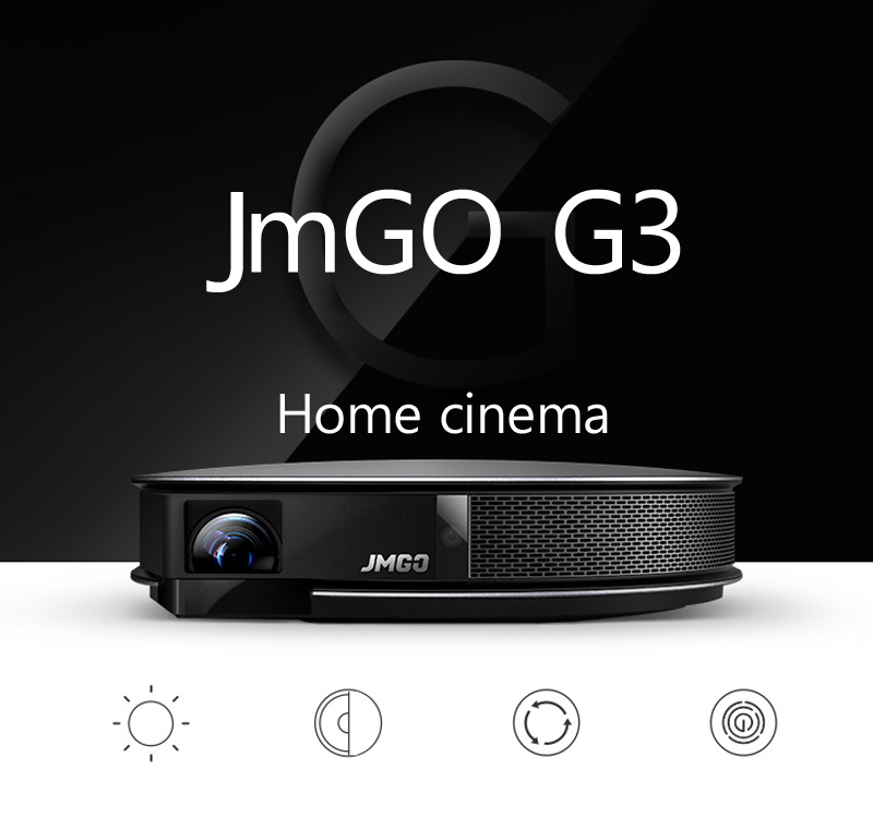 JMGO G3 Portable Projector Android 4k (10)