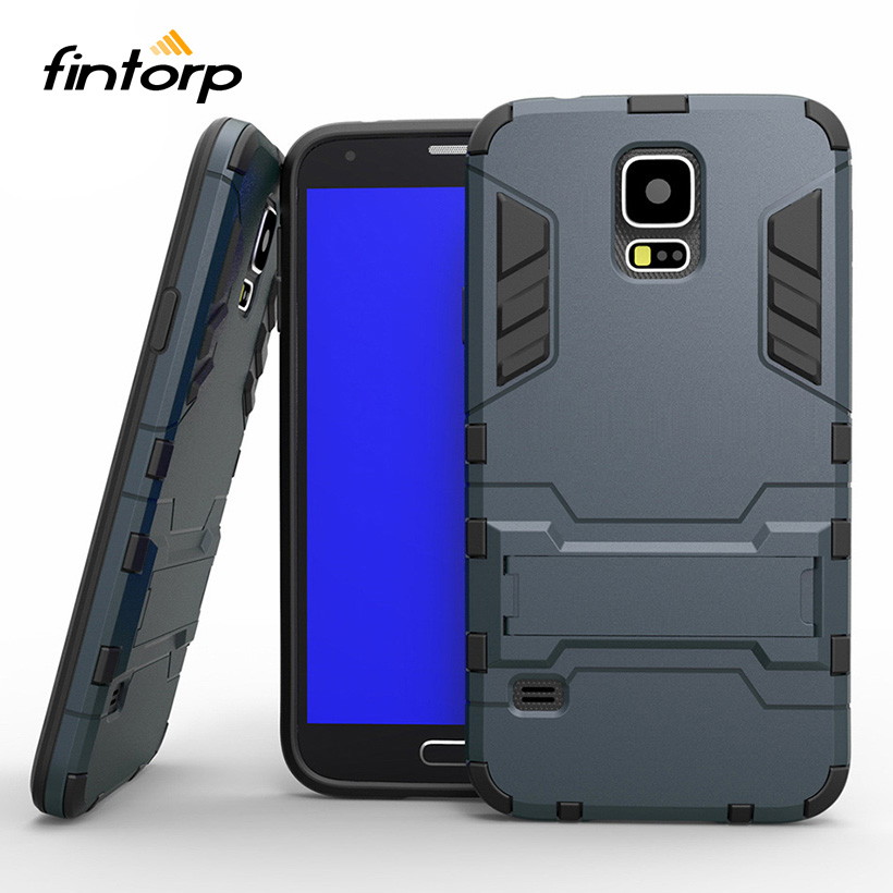 Fintorp Phone Case For Samsung Galaxy S5 I9600 G900F G900I S5 Neo G903F G903W SM-G903F G9006V G900 Case Phone Back Cover Bags(China)