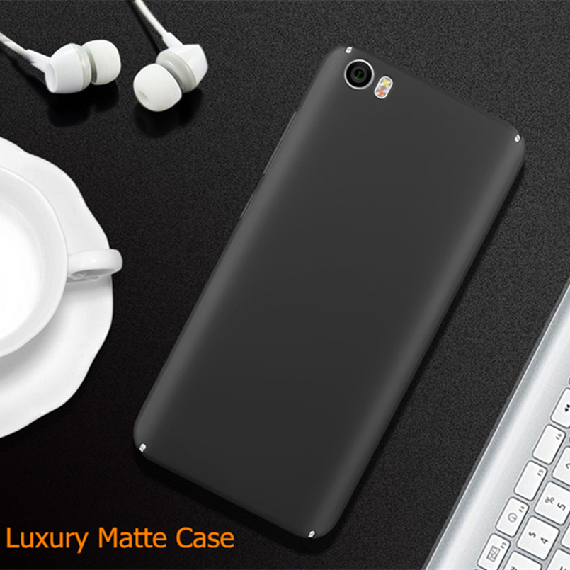 on sale 89f54 f1542 Where To Buy Free screen protector Xiaomi Mi 5 case matte pc back ...