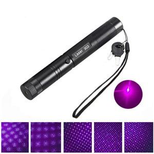 Powerful Laser Pen Adjustable