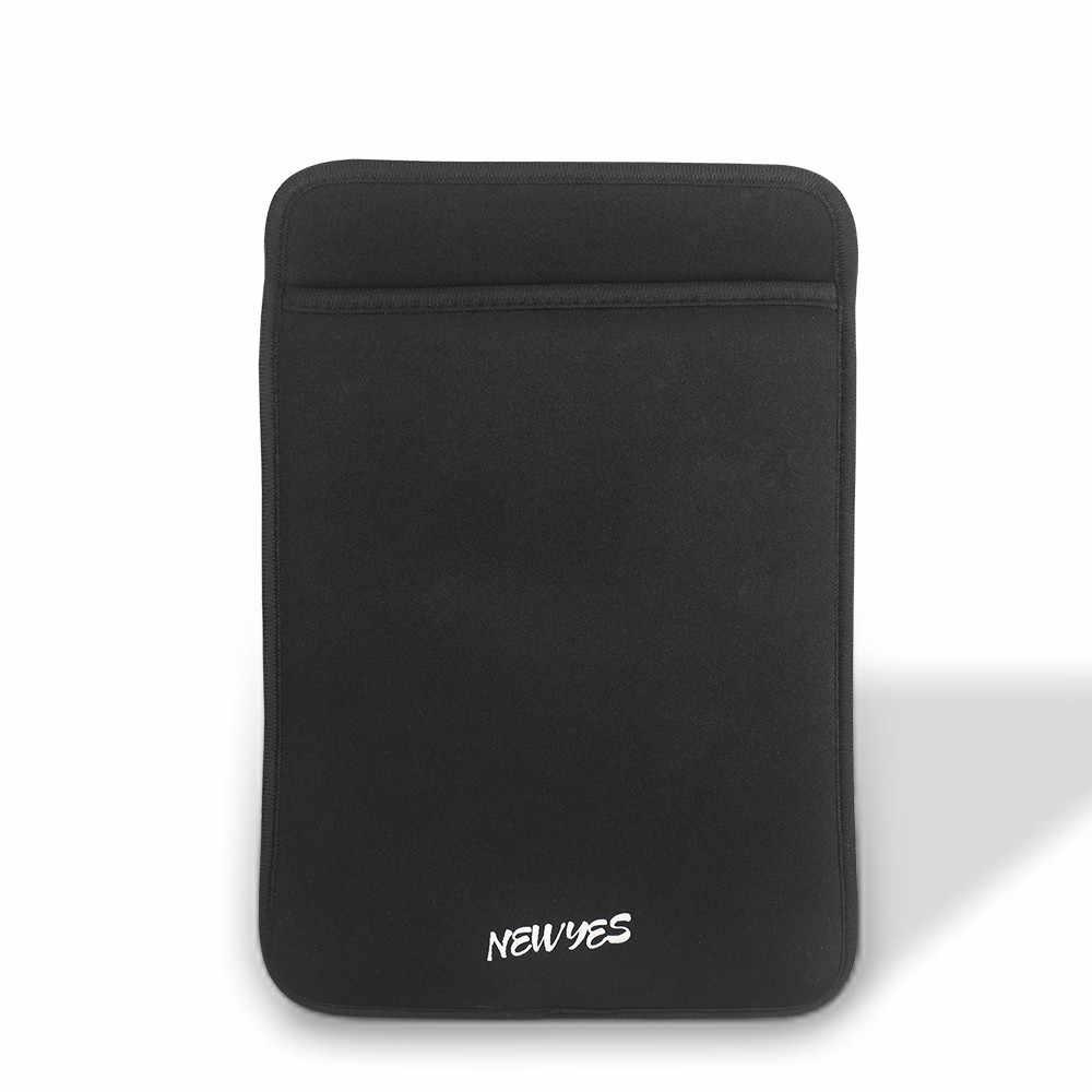 Newyes 12 بوصة 10 بوصة 8.5 بوصة LCD وحا استبدال حامي غطاء حالة حقيبة الرسم مجلس الجيب eink يبوك قارئ
