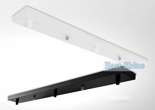 Rectangle Ceiling Plate Canopy