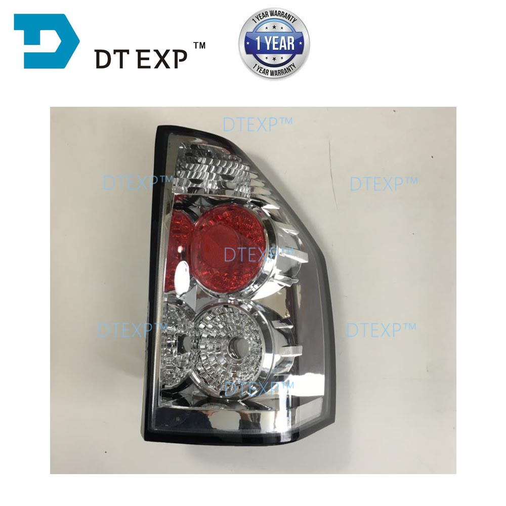2006-2008 pajero v73 tail lamp MONTERO turning signal lamp 2000-2006 parking lamp full range parts available same as picture 2006
