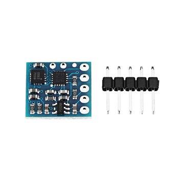 GY-86 HMC5883L MS5611 MPU6050 módulo digital eje sensor magnetorresistivo  módulo envío gratis #