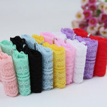 43mm Lace Ribbon DIY Apparel Sewing & Fabric Handmade Material Pink Blue Purple White Lace Trimming Garment Accessories(China)