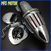 Motorcycle accessories parts Air Cleaner Intake Filter for Yamaha V Star 1100 Dragstar XVS1100 1999 2012 CHROME