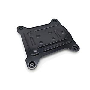 Image 4 - Pièce arrière en métal 75x75mm, pièce i3/i5/i7 LGAL115X, support de refroidissement à eau pour unité centrale 1150 1155 1156, livraison gratuite