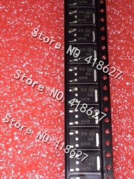 100PCS/LOT G18N40B G18N40BG NGD18N40CLBT4G TO-252 IGBT 400V 18A Brand new