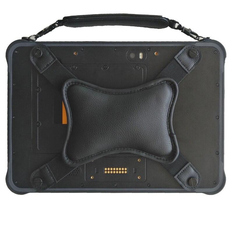 2019 nova 10 polegada Android 7.0 Tablet PC Industrial com tela V1200 H1920 NFC Tablet robusto ST11