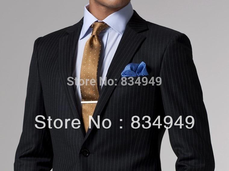 Popular White Pinstripe Suit-Buy Cheap White Pinstripe Suit lots ...