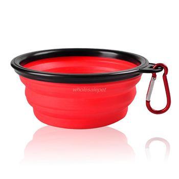 Silicone Feeding Bowl  4