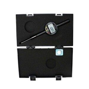 Image 5 - Shahe 0 50mm digital manometer anzeige mikron messuhr digitale messuhr 0,001mm messuhr
