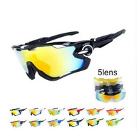 New Hot Men Cycling Sunglasses Of The Sport Riding Sunglasses Polarized Mountain Road MTB Eyewear Uv400
