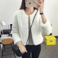 2020 Cause Wedding Bolero Bridal Jackets Accessories Spring Woman Party Coat Faux Fur Wrap Long Sleeves