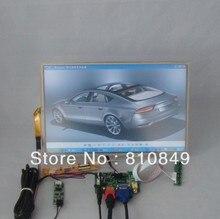 HDMI+VGA+2AV LCD Controller board+14.1inch 1280*800 lcd B141EW01+Touch Panel
