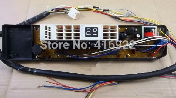 Free shipping 100% tested for Computer board KPB578G XQB60-568B washing machine board motherboard fully-automatic on sale free delivery car engine computer board ecu 0261208075