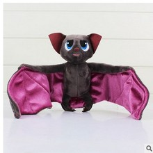 Free shipping Transylvania Plush Toys 40cm Dracula Bat Stuffed Animals Plush Dolls Soft Toys Brinquedo