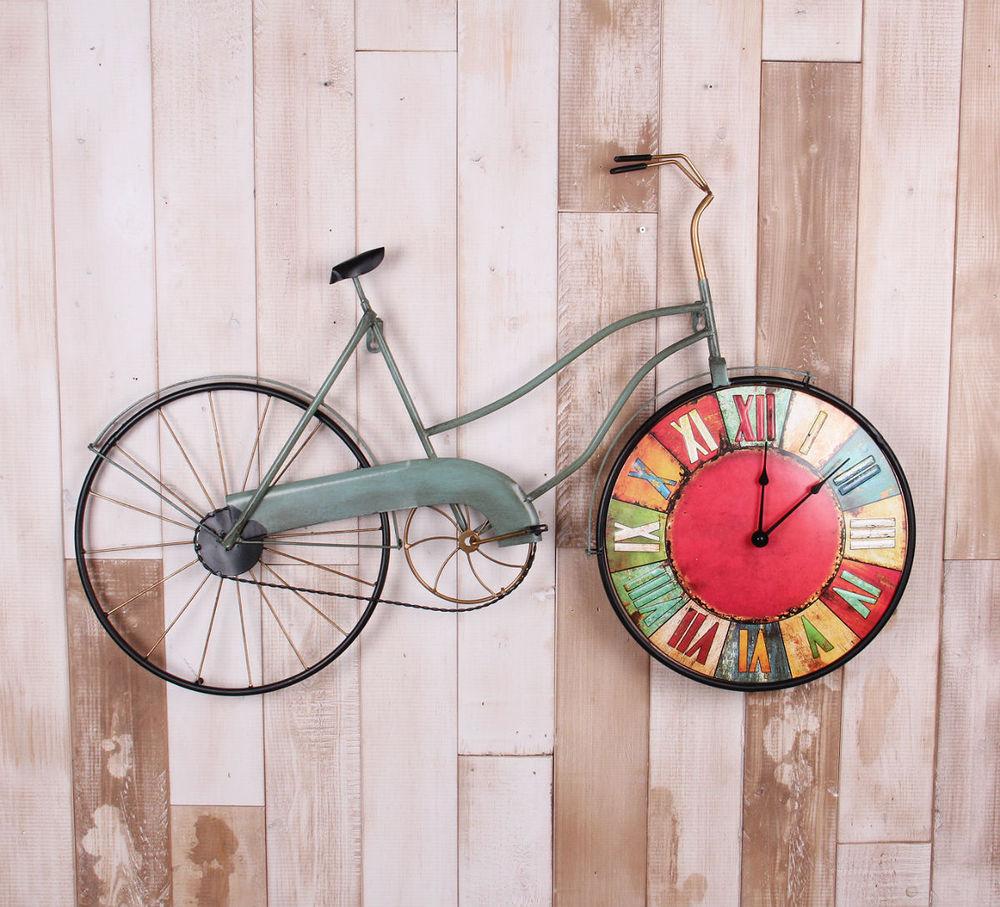 Popular Wrought Iron Bike-Buy Cheap Wrought Iron Bike lots ...