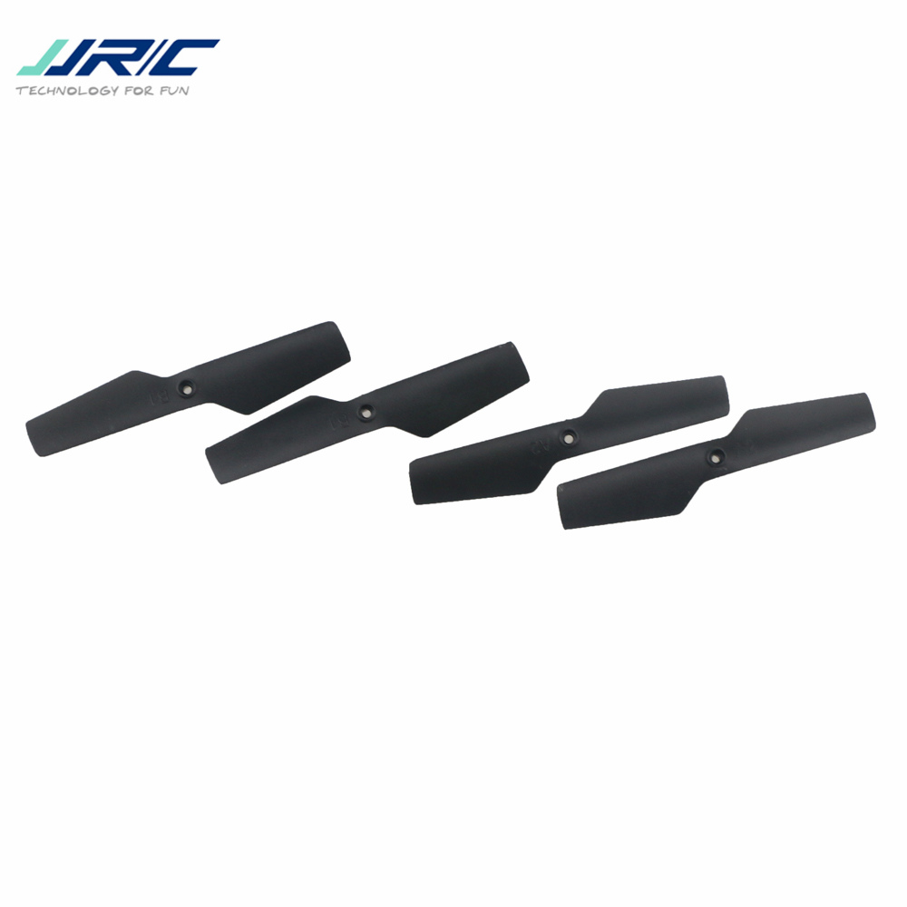 Original JJRC H37 MINI Propeller 4pcs for H37 MINI RC Drone image