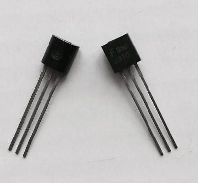 10PCS J310 Transistor /MOT TO-92 NEW