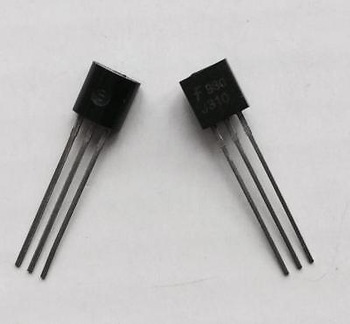 10PCS J310 Transistor /MOT TO-92 NEW j310 page 10