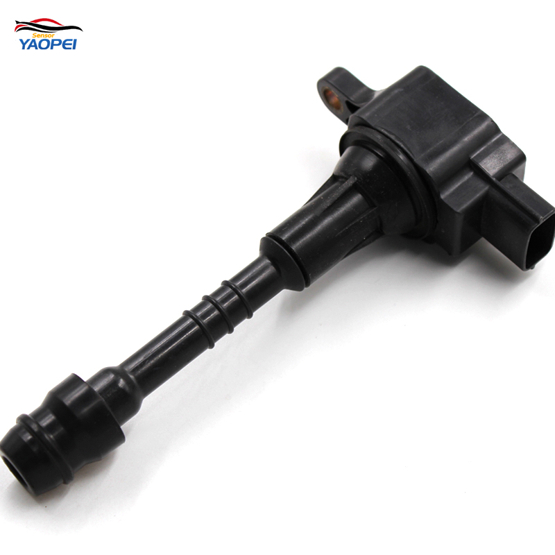 YAOPEI 22448 6N015 NEW SET OF 4 IGNITION COIL FOR Nissan ...
