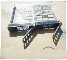1pcs- 30pcs 3.5 Inch Hard Disk Bracket For DELL R720 R710 F238F Server