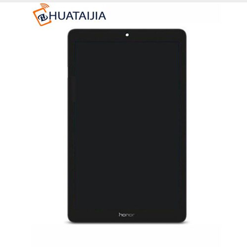 все цены на Original LCD with touch screen 7inch for Huawei MediaPad T3 BG2-W09 Display with Digitizer free shipping онлайн