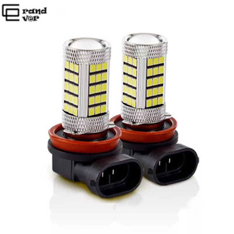 2pcs Car Lights H4 LED H7 H1 H3 H8 H9 H11 9005 HB3 9006 HB4 LED Headlight Bulbs 12V 30W 800LM Car Lights For Auto LED Fog Light