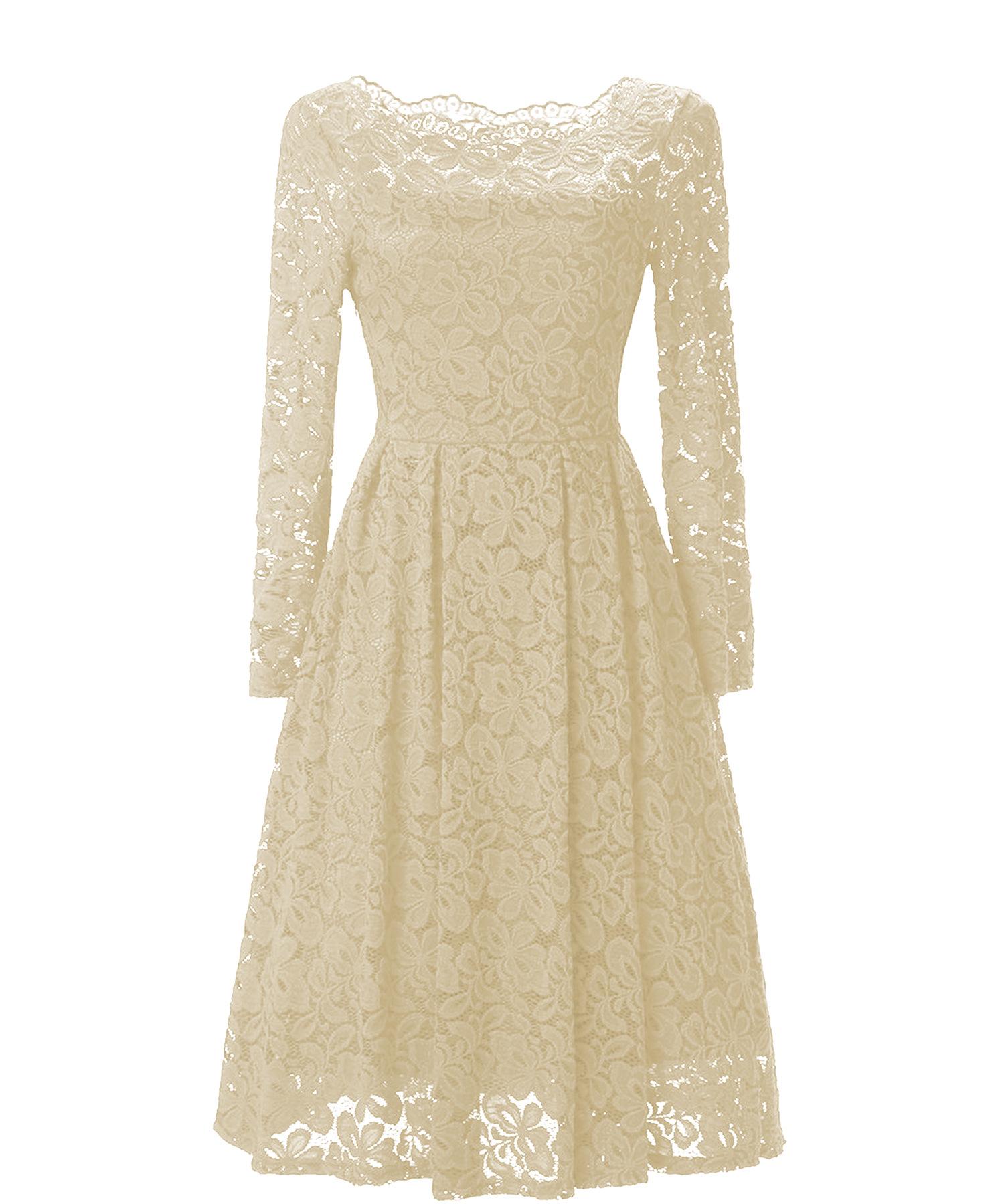 1800 Vintage Cocktail Dresses