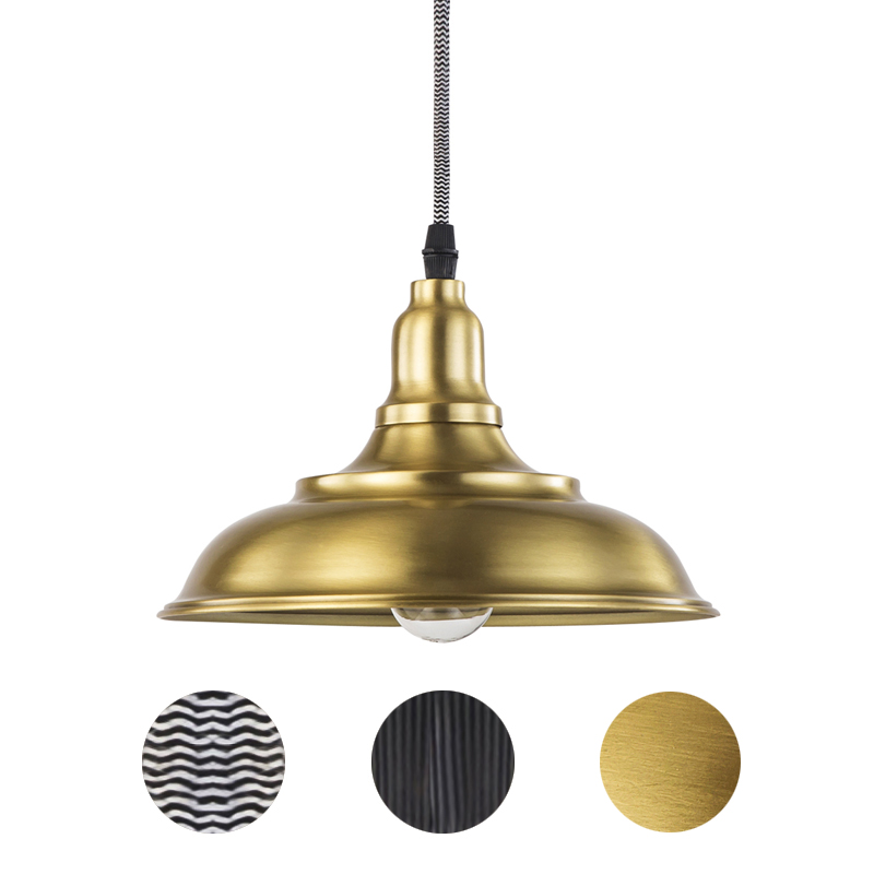 All copper small pendant Nordic art bed lamp shade contemporary contracted restaurant balcony lamp droplight contemporary and contracted restaurant droplight aluminum pendant lamp