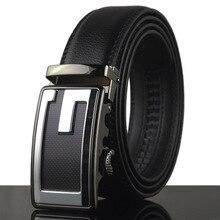 2016 Brand New Mens Letter GG Gold Buckle Genuine Leather Belt Designer Belts Men High Quality Double G Belt Ceinture Homme