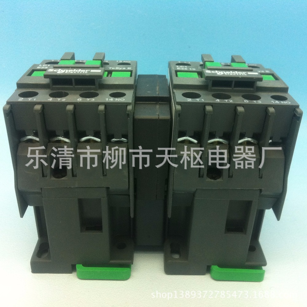 small resolution of the new schneider ac contactor lc1 e25 10 in contactors from home improvement on aliexpress com alibaba group