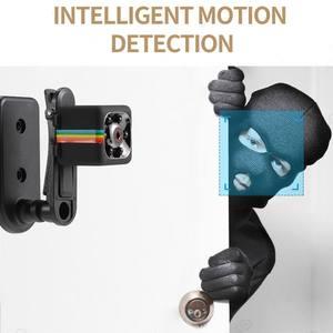 Image 5 - 1080P Sport DV Mini Camera 480P Sport DV Infrared Night Vision Camera Car DV Digital Video Recorder Mini Camcorders