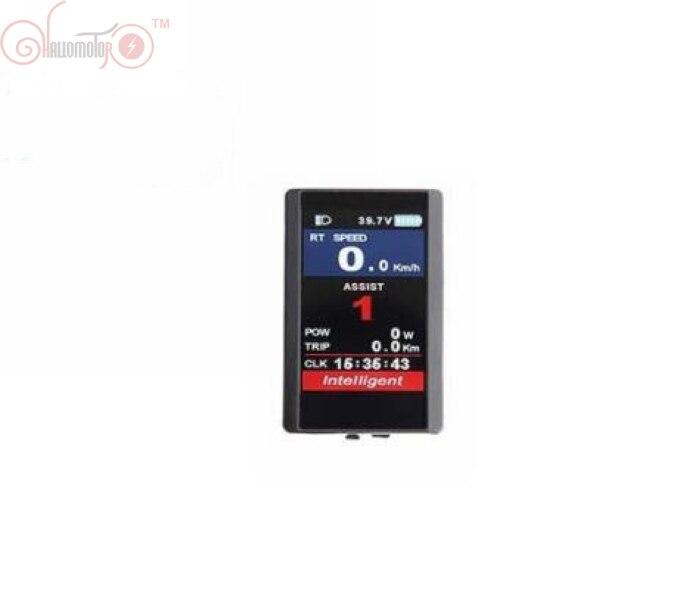 EU DUTY FREE BAFANG Color36V 48V TFT 850C Color Screen Display USB Port eBike Mid Drive Motor Kit Genuine 8Fun BBS01 BBS02 BBSHD