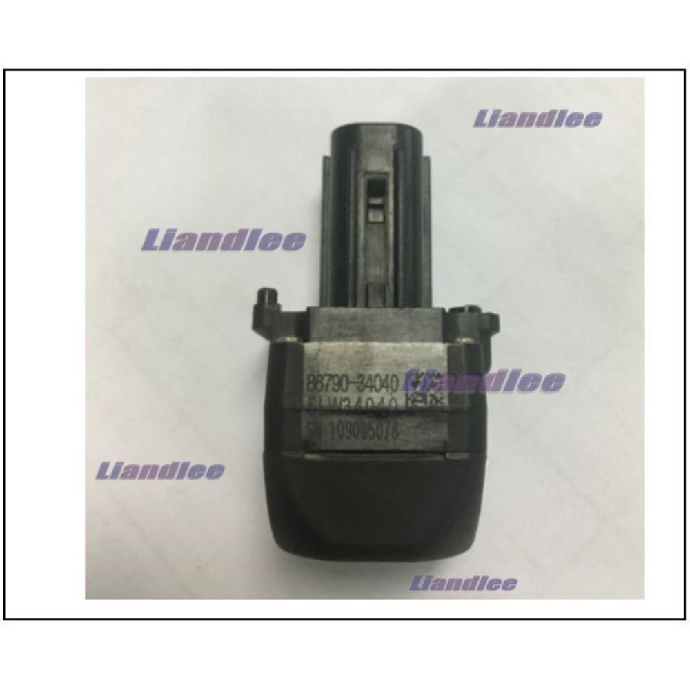 Pour Toyota Sequoia (Imperted) Arrière Inverse Parking Caméra 86790-34040 HD D'origine Plug Directement