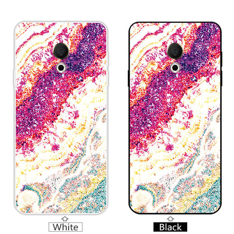 "Soft TPU For Meizu 15 Lite M15 Transparent Silicone Animal Back Phone Cover for Meizu M15 Phone Cases 5.46"" for Meiblue 15 Lite Multan"