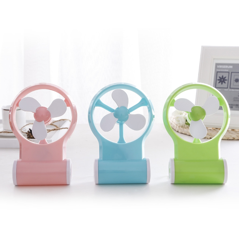 Mini Handheld Air Conditioner Fan Portable USB Cooler Cooling Homeuse Office Rechargeable portable cooling fan with mini usb cute mermaid handheld rechargeable practical for office home school use