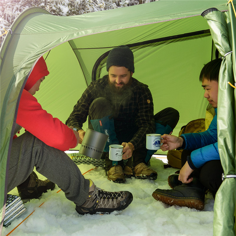 barraca de acampamento com pegada livre nh17l001 l 03