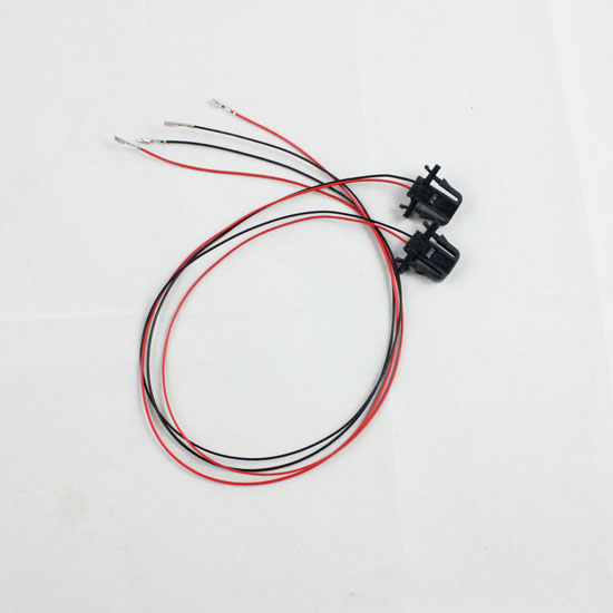 FSYLX Extension Wire Wiring Harness Cable For VW Golf 6 GTI Jetta MK5 MK6 Tiguan Passat aliexpress com buy fsylx extension wire wiring harness cable for For Ford 302 Fuel Injection Wiring Harness at gsmportal.co
