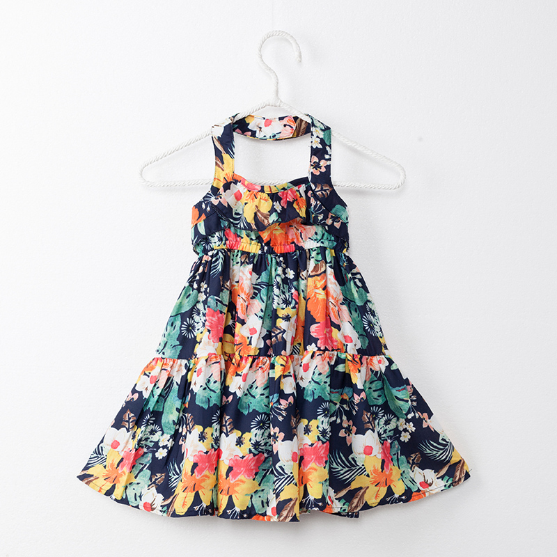 Girls Sun Dresses Promotion-Shop for Promotional Girls Sun Dresses ...