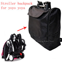 Stroller Accessories Carrying Case For Baby Stroller Backpack Oxford Cloth Waterproof For Yoyo Yoyo+ Yoya Stroller Organizer Bag