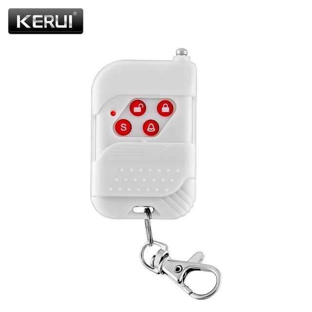 KERUI 720P Security Network WIFI IP camera Megapixel HD Wireless Digital Security camera IR Infrared Night Vision alarm system