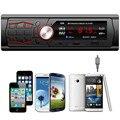 В Тире Car Audio Bluetooth Стерео Автомагнитолы MP3/USB/SD/MMC/AUX/FM декабря 27